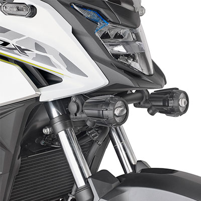 Motorbikes, Accessories & Parts Headlight projectors S320 with ...