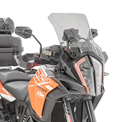 Ktm 1290 Super Adventure R Windschermen